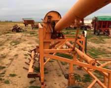 Extractora Termetal de 9pies,para Granos y Forrajes $230000