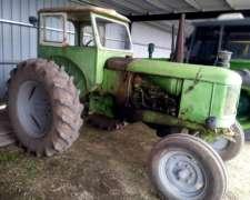 Tractor Deutz 70 Tracción Simple
