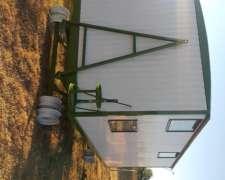 Casilla Rural con Duales Nueva