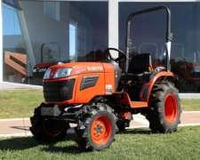 Tractor Kubota B2320f (farm)