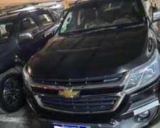 Chevrolet S10 HC 4X4 AT