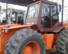 Tractor Zanello 4300 - 1987 - R. 23.1.30 / Exc. Estado Gral.
