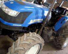 Tractor New Holland Td85f Doble Tracción