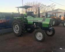 Deutz Ax-100 Año 1984, Doble Embrague, Rod 18-4-34