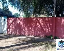 Terreno en San Jerónimo Sud, Sgto Cabral 400