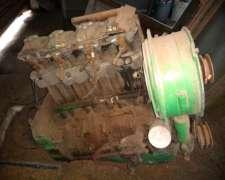 Motor a Reparar de Deutz 70