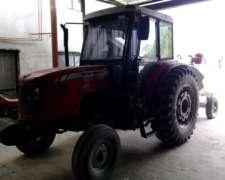 Tractor Massey Ferguson MOD.4283 Usado