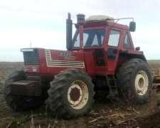Tractor Fiat 1580 Doble Traccion Buen Estado