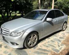 Mercedes Benz C 250 (213.000km)