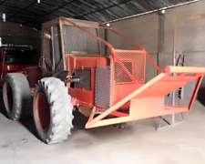 Tractor Zanello 4.200 Para Desmonte
