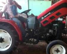 Tractor Hanomag 300a Usado