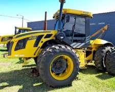Tractor Pauny 540 Evo, Tandil