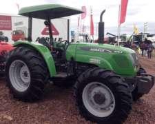 Tractores Agrale 80hp Viñatero