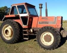Tractor Fiat 1380 DT con Tres Puntos