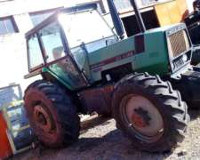 Deutz AX 4.100 Doble Traccion. Levante de 3 Puntos.