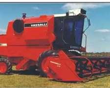 Vassalli 1200 Mod 91