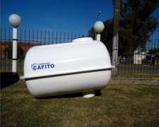 Tanque Cafito 2000 Rd