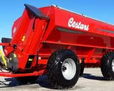 Acoplado Cestari S6 37.000 L 4r