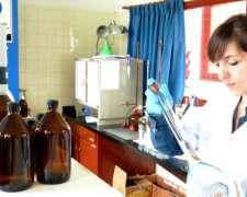 Análisis de Laboratorio Clima y Agua - Inta