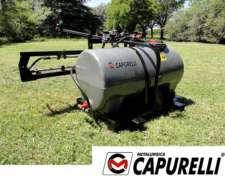 Pulverizador Capurelli para Pick-up