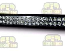 Barra LED 120 W Recta Claro (55 CM) 40 Leds