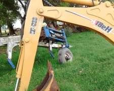 Retroexcavadora Tbeh Para Tractor