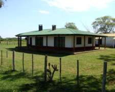 1.000 Has Campo Ganadero, Forestal. Costa Rio Miriñay
