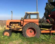 Tractor Fiat 780 TS
