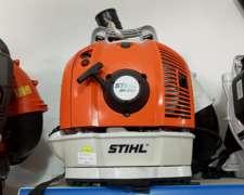 Soplador BR 600 Stihl