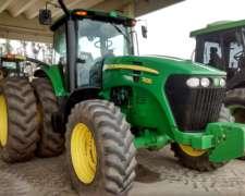 John Deere 7930 - 230hp Doble Tracción - Trasero Dual
