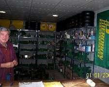 Concesionario Pierobon, Servicio Mecanico