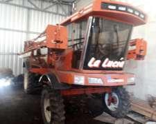 Golondrin 2850 Motor MB 1518