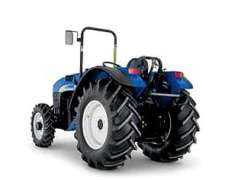 Tractor New Holland TT75