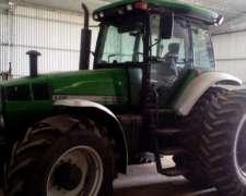 Tractor Agco-allis 5.220 año 2000
