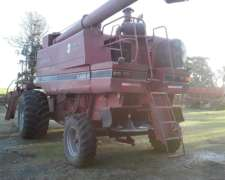 Case Axial Flow 2188 30 Pies