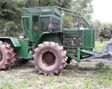 Tractor Tortone Para Desmonte