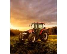 Tractor Case IH Farmall 100jx - GRM