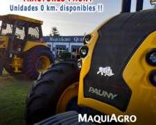 Tractor Pauny Audaz 2200 Disponible