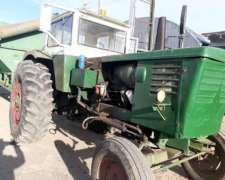 Tractor Deutz 85