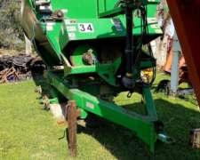 Ref. 34 - Mixer Montecor H-10 Ne/bal con Balanza para Repara