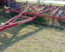 Cultivador de Campo. Marinozzi Usado MR