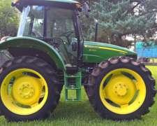 Tractor John Deere 5725 Cultivos Altos
