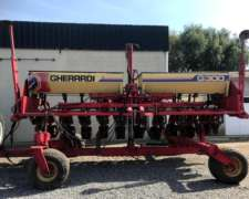Sembradora Gherardi G 300 Mecanica 10 a 52.5