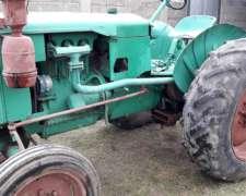 Tractor Deutz a 55 (batata)