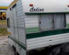 Casilla Turismo Andina con Aire Acondicionado