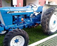 Ford 4600, 5200 HS, con 3p