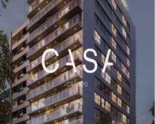 Casa Crespo -corrientes 5441 - V. Crespo Torre Premium