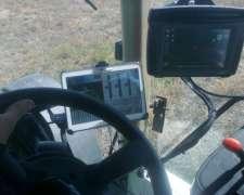 Servicio de Aire Acondicionado para Maquina Agrícola a Campo
