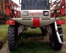 Pulverizadora Fumigadora Agroflex 2006