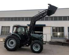 Tractor Brumby 150 Hp Doble Tracción Con Pala Cargadora